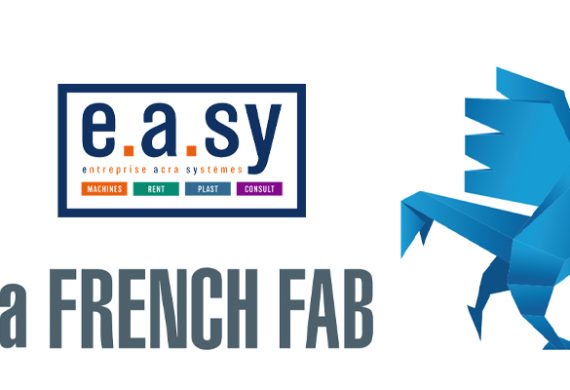 Easy Groupe rejoint la French Fab
